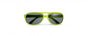 Ochelari soare plastic UV tampografie aviator