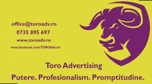 Toro Advertising, textile, pixuri, imprimare, productie, serigrafie, broderie
