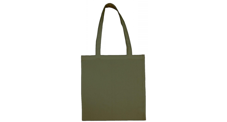military green Sacosa bumbac 100% 140 g/mp maner lung serigrafie termotransfer DTG broderie