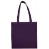 purple Sacosa bumbac 100% 140 g/mp maner lung serigrafie termotransfer DTG broderie