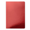 Agenda notebook A5 PVC embosare serigrafie | Toroadv.ro