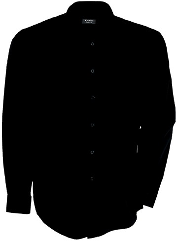 Camasa barbateasca Kariban Jofrey 65%poliester 35% bumbac 100g/mp broderie serigrafie termotransfer | Toroadv.ro