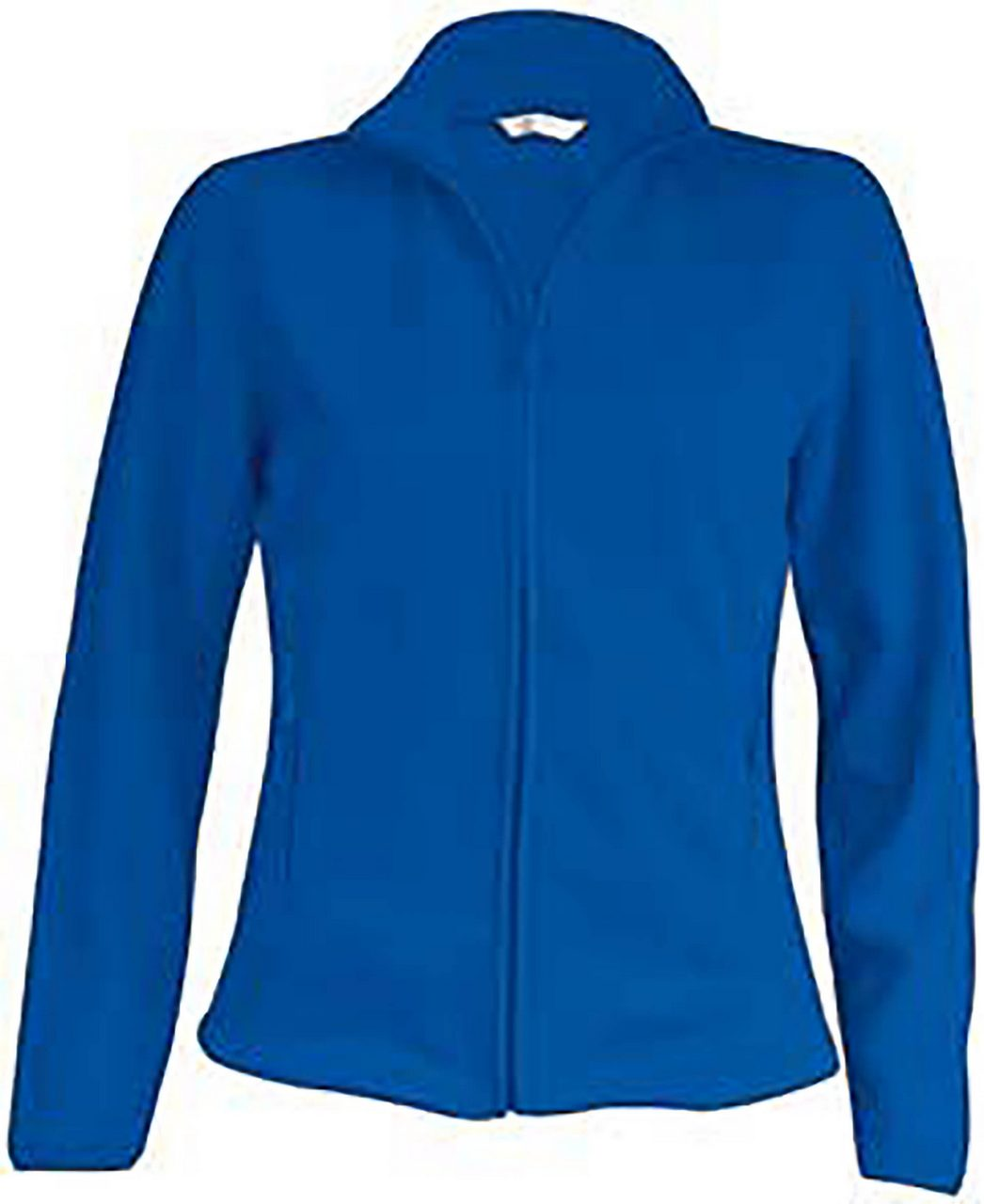 Fleece KA907 albastru royal Veste jachete dama barbatesti polar fleece softshell fas gluga ploaie vant broderie serigrafie termotransfer   Toroadv.ro