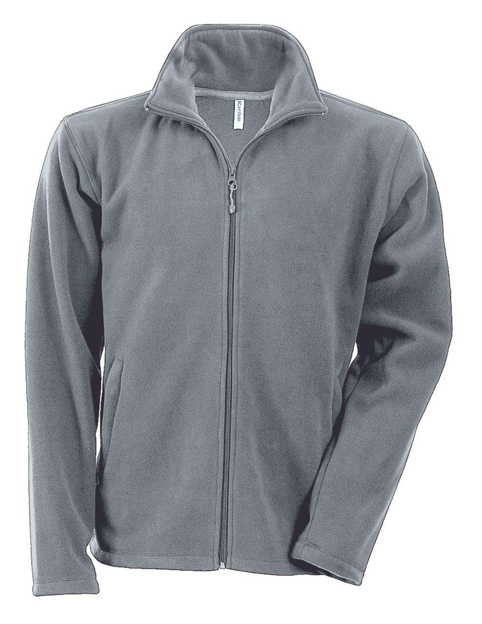 Fleece KA911 convoy grey veste jachete dama barbatesti polar fleece softshell fas gluga ploaie vant broderie serigrafie termotransfer | Toroadv.ro