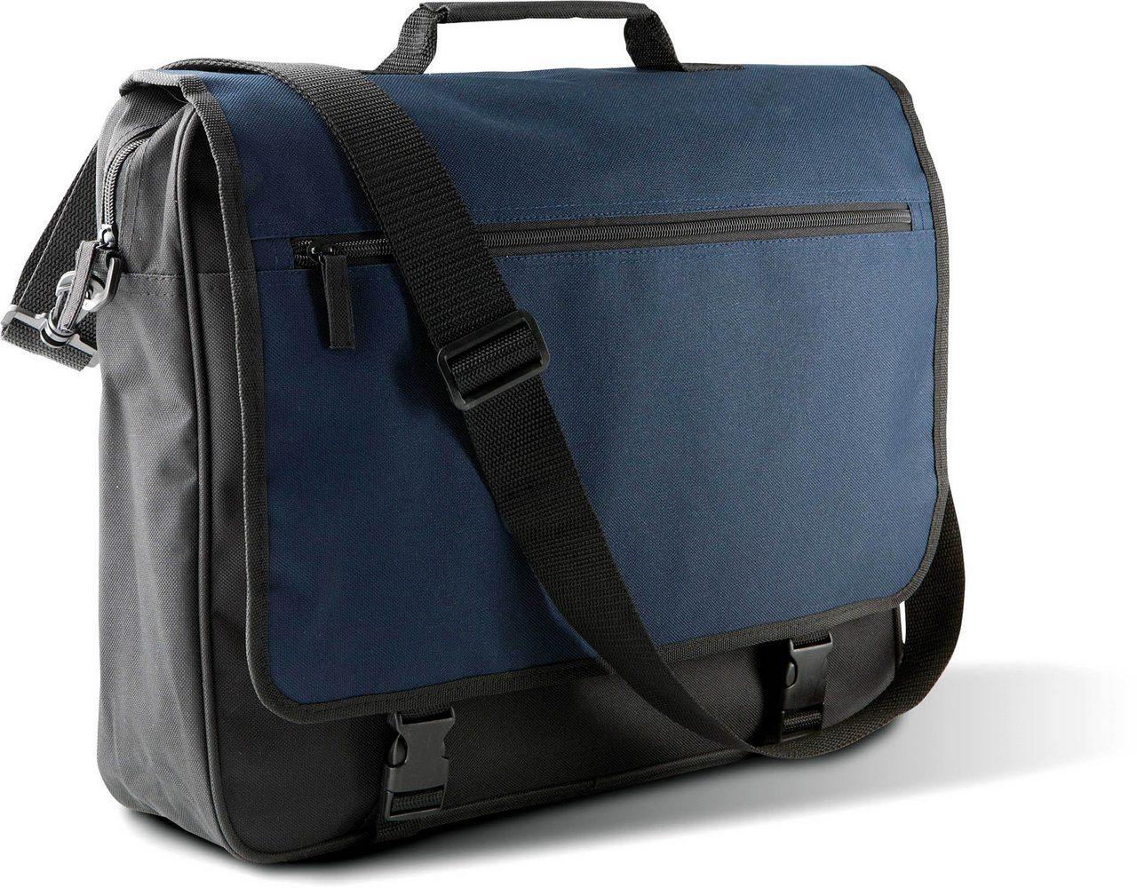 Geanta KI0412 negru bleumarin lime Genti rucsacuri personalizate conferinta laptop sport compartiment serigrafie broderie termotransfer