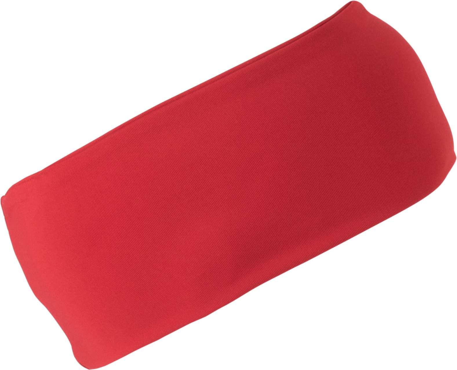 Banda cap sport KP428 rosie Caciuli sepci personalizate fulare manusi acryl bumbac poliester fleece polar reglabil catarama termotransfer serigrafie broderie