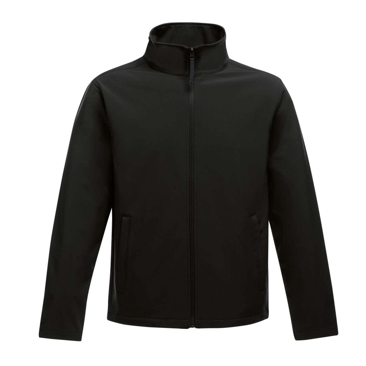 Softshell RETRA628 negru Veste jachete dama barbatesti polar fleece softshell fas gluga ploaie vant broderie serigrafie termotransfer