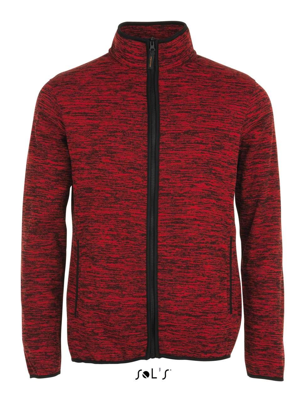 Fleece SO01652 rosu gri negru Jachete ploaie impermeabile softshell polar fleece veste termotransfer serigrafie broderie dama barbat unisex buzunare membrana anti vant