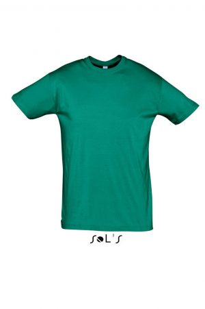 so11380 emerald verde smarald Tricouri dama barbatesti maneca scurta maneca lunga broderie serigrafie termotransfer personalizate bumbac DTG croiala fit semi cusaturi laterale tubular