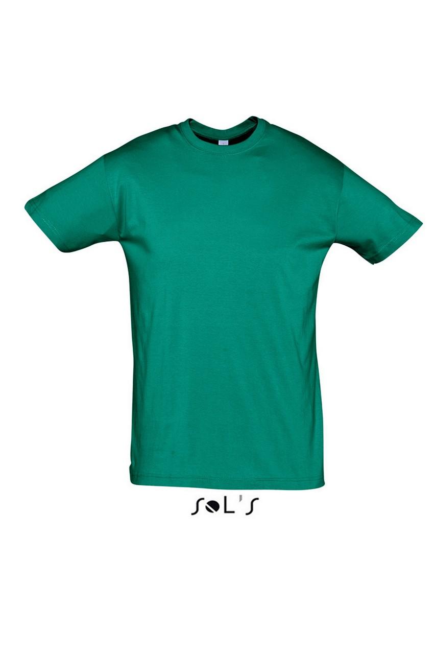 so11380 emerald verde smarald Tricouri dama barbatesti maneca scurta maneca lunga broderie serigrafie termotransfer personalizate bumbac DTG croiala fit semi cusaturi laterale tubular | Toroadv.ro