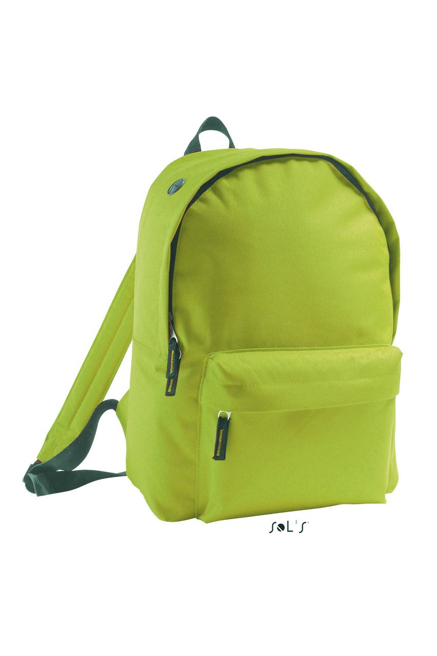 so70100 verde mar Genti rucsacuri personalizate conferinta laptop sport compartiment serigrafie broderie termotransfer