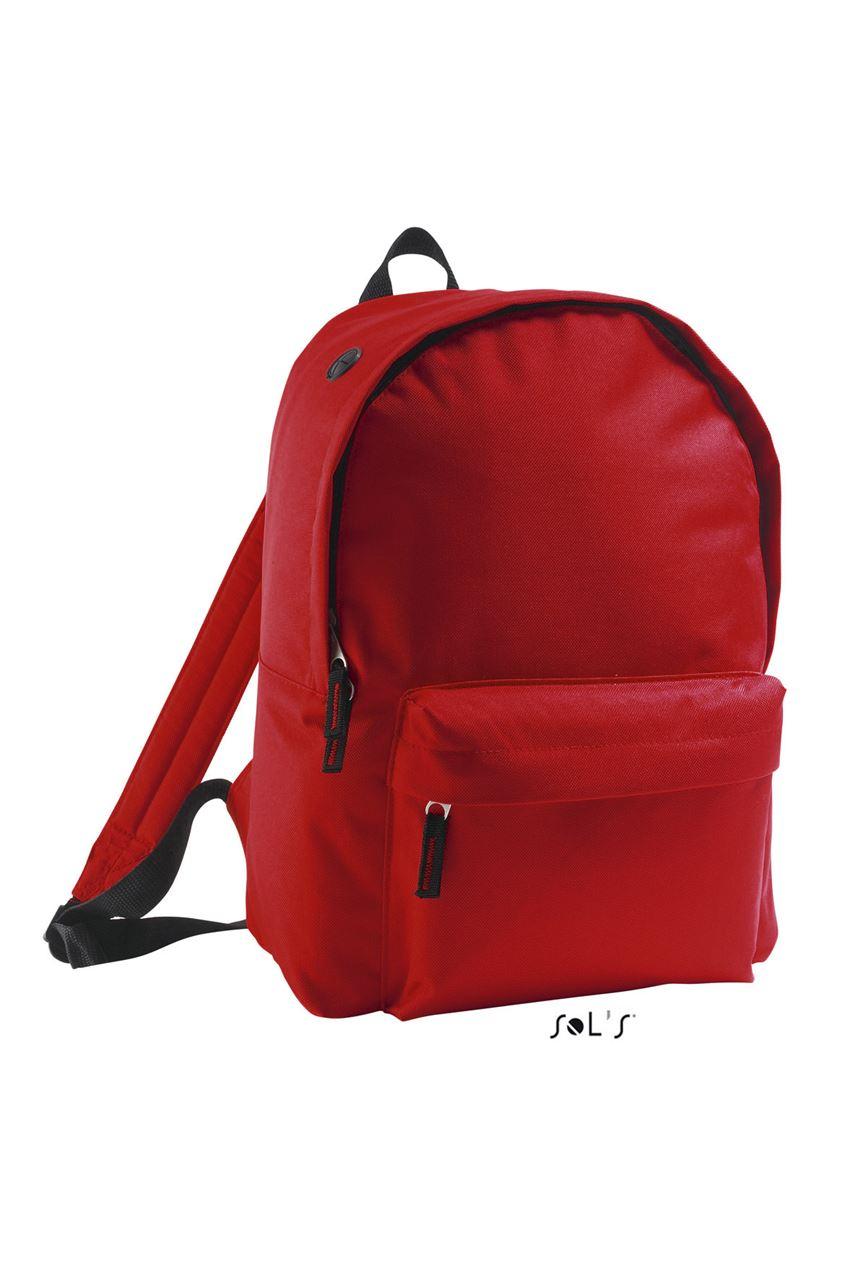 so70100 rosu Genti rucsacuri personalizate conferinta laptop sport compartiment serigrafie broderie termotransfer