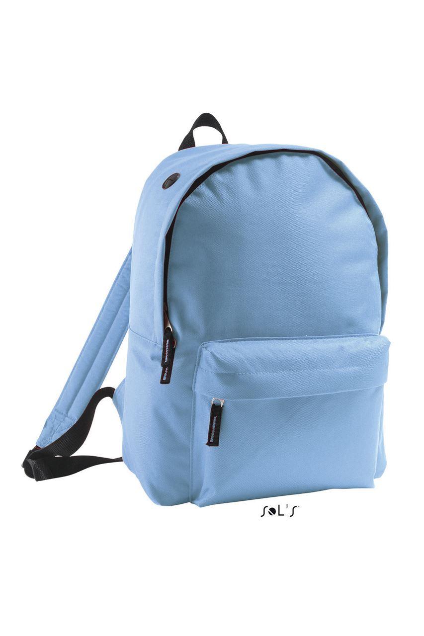 so70100 albastru deschis Genti rucsacuri personalizate conferinta laptop sport compartiment serigrafie broderie termotransfer