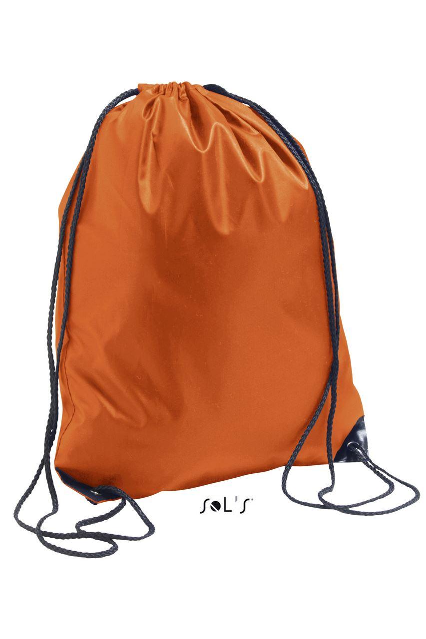 so70600 portocaliu orange Genti rucsacuri personalizate conferinta laptop sport compartiment serigrafie broderie termotransfer   Toroadv.ro
