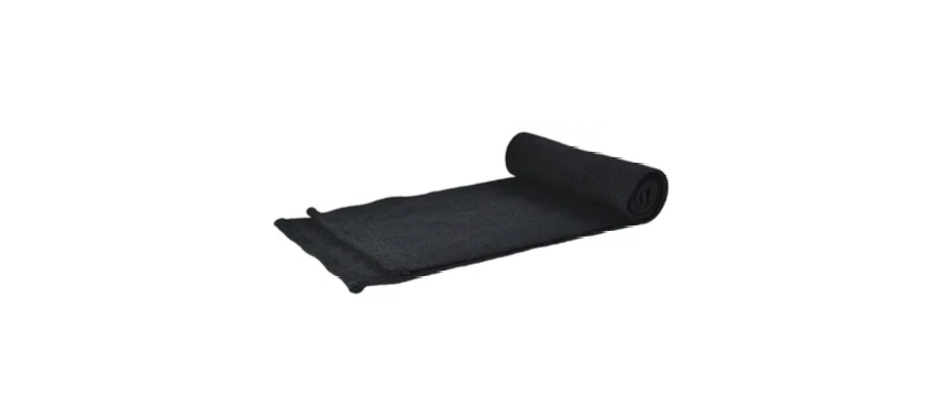 1885 negru Fular caciuli acryl thinsulate fleece sepci lanyard plastic rPET reciclat eco friendly protejam mediul personalizate