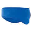 1890 albastru royal bentita urechi caciuli manusi fular acryl thinsulate fleece sepci lanyard plastic rPET reciclat eco friendly protejam mediul personalizate