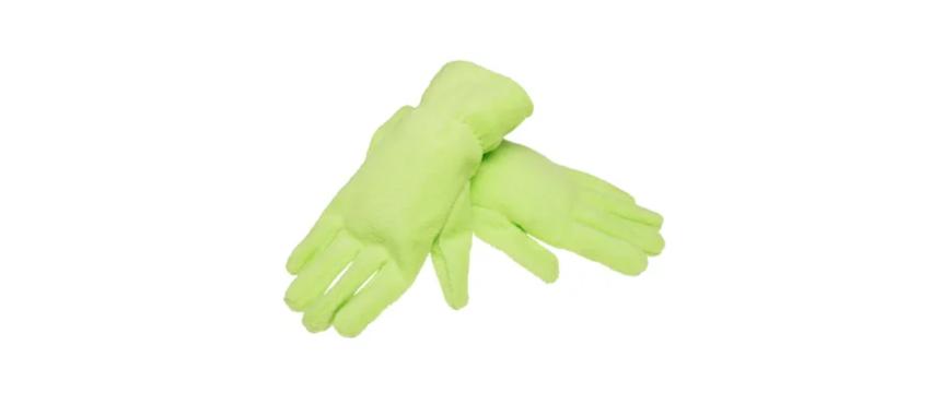 1863 verde Manusi fular caciuli acryl thinsulate fleece sepci lanyard plastic rPET reciclat eco friendly protejam mediul personalizate