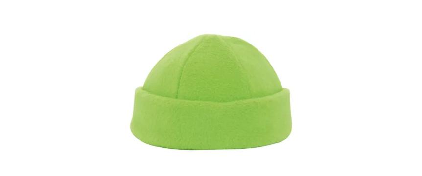 1874 verde Caciuli manusi fular acryl thinsulate fleece sepci lanyard plastic rPET reciclat eco friendly protejam mediul personalizate