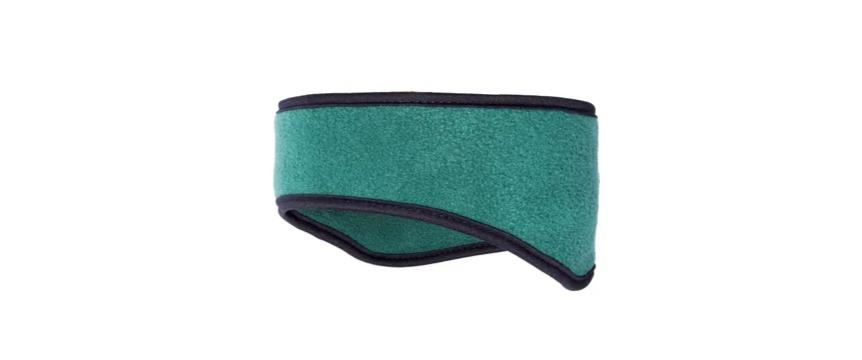 1890 verde Bentita urechi caciuli manusi fular acryl thinsulate fleece sepci lanyard plastic rPET reciclat eco friendly protejam mediul personalizate