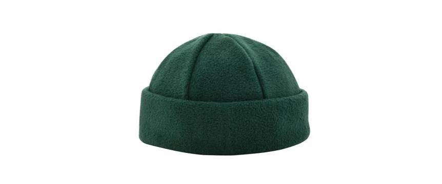 1874 verde tuborg inchis Caciuli manusi fular acryl thinsulate fleece sepci lanyard plastic rPET reciclat eco friendly protejam mediul personalizate