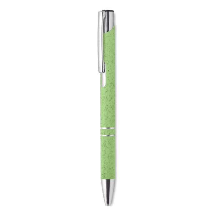 Pix Bern Pecas verde personalizat
