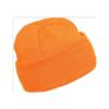 caciula portocaliu fluorescent
