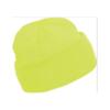 caciula galben fluorescent