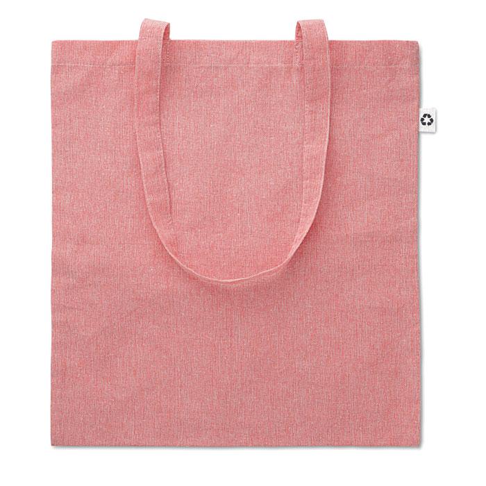 Sacosa roz materiale reciclate mo9424 serigrafie broderie termotransfer | Toroadv.ro