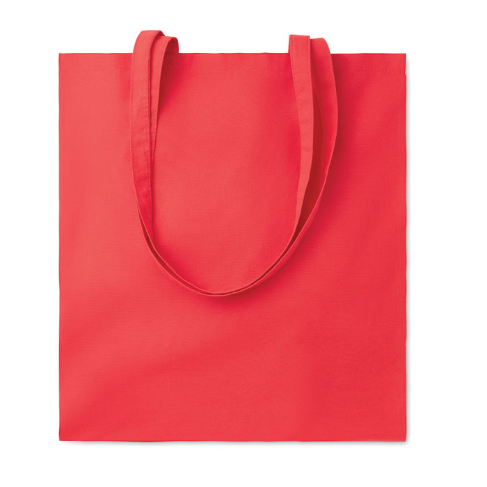 Sacosa eco canvas rosie imprimata