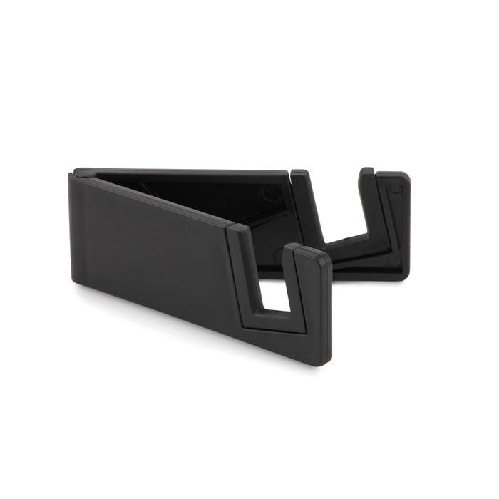 suport telefon ecofriendly negru