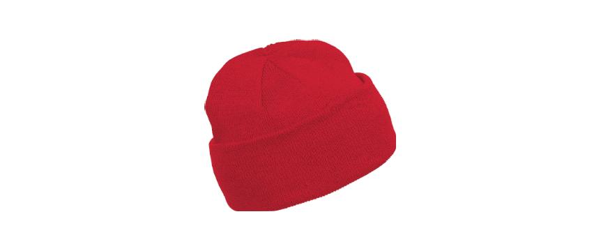 caciula rosie