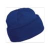 caciula albastra