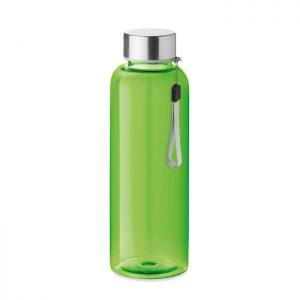 mo9356 Sticla tritan verde lime mo9356 BPA free 500 ml personalizare gravura laser tampografie, sticker