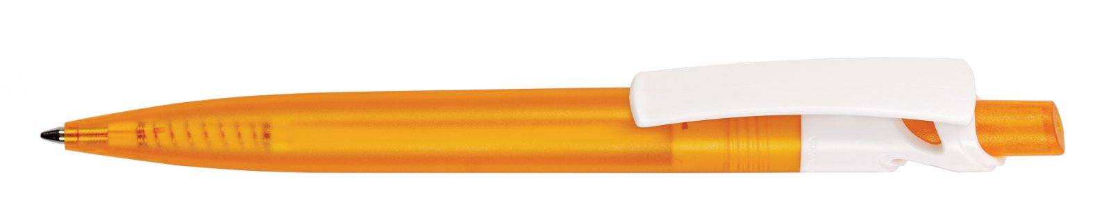 Pix Maxx orange invelis antibacterian print 360 grade tampografie | Toroadv.ro