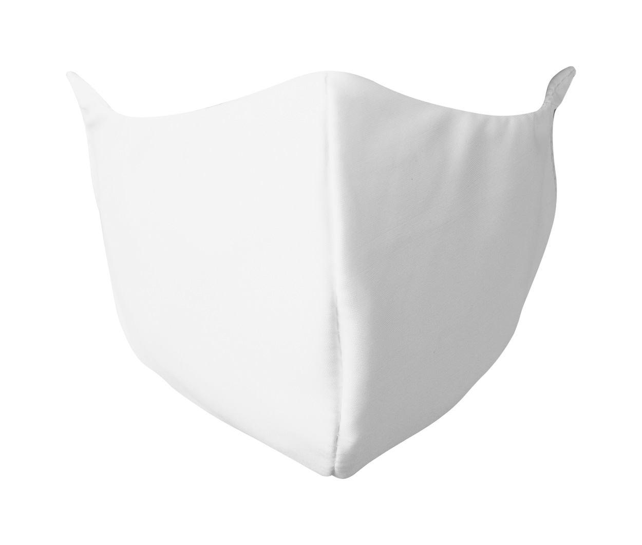 Masca custom sublimare 2 straturi bumbac poliester | Toroadv.ro