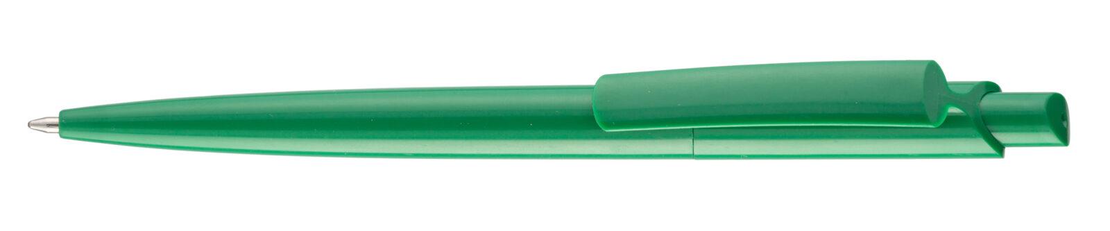 Pix Vini solid green invelis antibacterian print 360 grade tampografie | Toroadv.ro